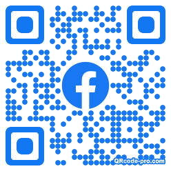 QR code with logo 2Qm40