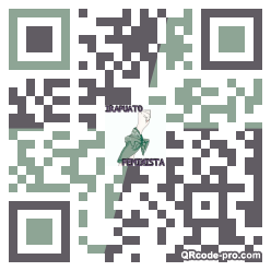 QR code with logo 2QmJ0