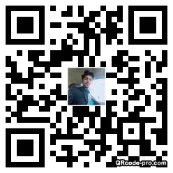 QR code with logo 2Qqr0