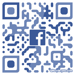 QR code with logo 2QtX0