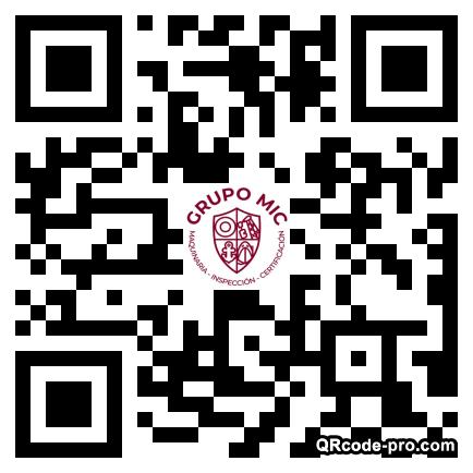 QR code with logo 2QvA0