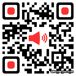 QR code with logo 2R0j0