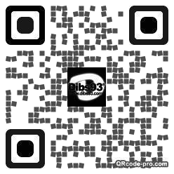QR Code Design 2R3J0