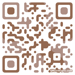 QR code with logo 2R3U0