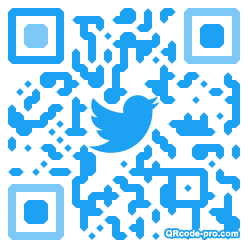 QR code with logo 2R6a0