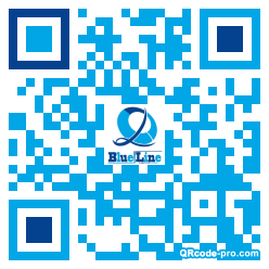 QR code with logo 2R730