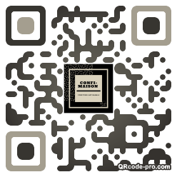 QR Code Design 2R8n0