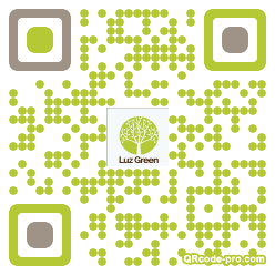 QR code with logo 2RAl0