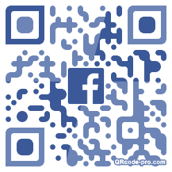 QR code with logo 2RGR0