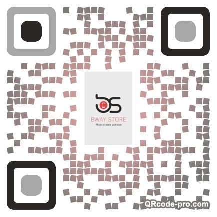 QR code with logo 2RHh0