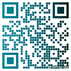 QR code with logo 2RKi0