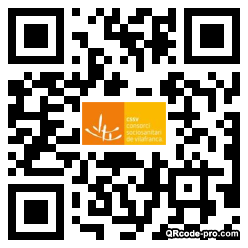 QR code with logo 2ROu0
