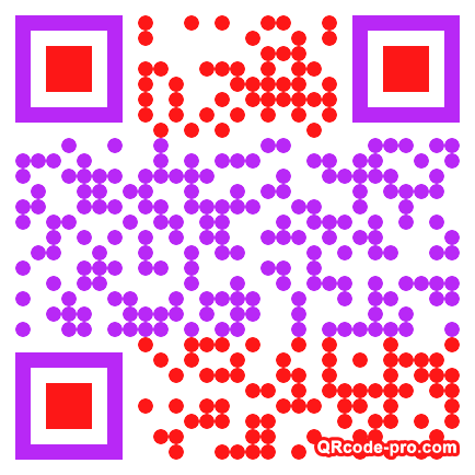 QR code with logo 2RQi0