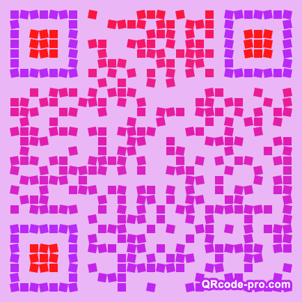 QR code with logo 2RQo0