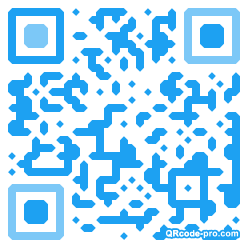 QR code with logo 2RYk0
