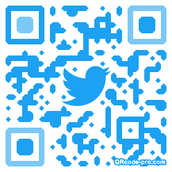 QR code with logo 2Rdw0