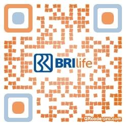 QR code with logo 2RmH0