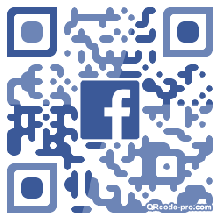QR code with logo 2Ry20