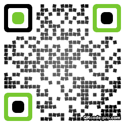 QR code with logo 2Ry60