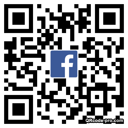 QR code with logo 2RzD0