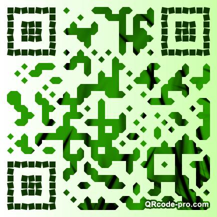 QR code with logo 2S4E0