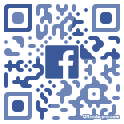 QR code with logo 2S5J0