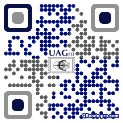 QR code with logo 2S5o0