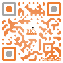 QR code with logo 2S7j0