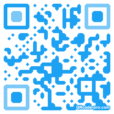 QR code with logo 2S950
