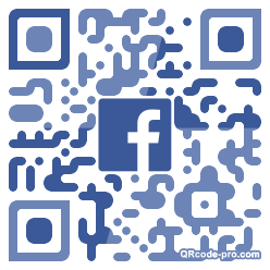 QR code with logo 2SC50