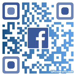 QR code with logo 2SD30