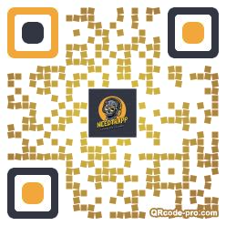 QR Code Design 2SG70