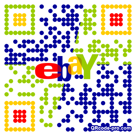 QR code with logo 2SIy0