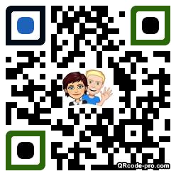 QR Code Design 2SQQ0
