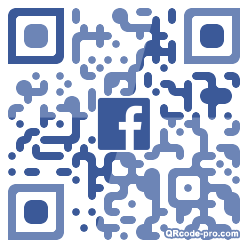 QR code with logo 2SWC0