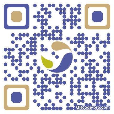 QR Code Design 2SXO0