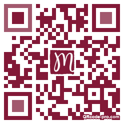 QR code with logo 2SZ10