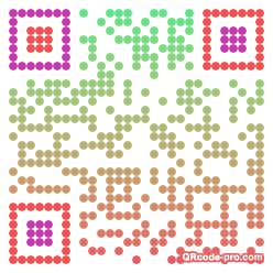 QR Code Design 2SbV0