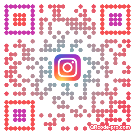 QR code with logo 2Sc00
