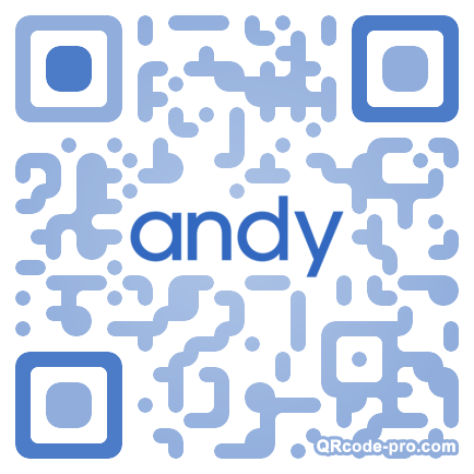 QR code with logo 2SeO0
