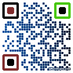 QR code with logo 2Sgg0