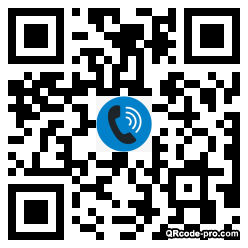 QR code with logo 2Shl0