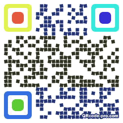 QR code with logo 2Si20