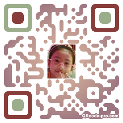 QR code with logo 2Sif0