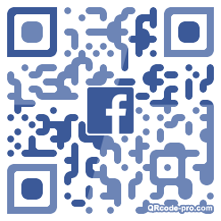 QR code with logo 2Sjr0