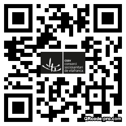 QR Code Design 2SlB0