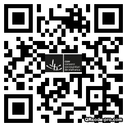 QR Code Design 2SlH0