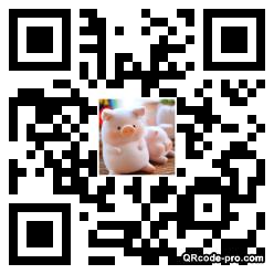 QR Code Design 2SmJ0