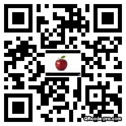 QR code with logo 2Srl0