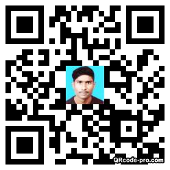 QR code with logo 2SsU0